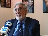 Placido Domingo Joins Fight To Stop Music Piracy