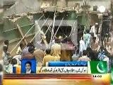 Pakistan&#039 Da Bir Patlamada 11 Kişi &ouml Ld&uuml
