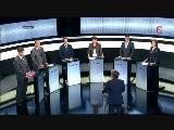 Primaire PS : Pr&eacute Sentation Des Candidats - France 2