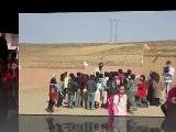 Pr&eacute Sentation Projet Sport Sans Fronti&egrave Res Maroc 2010-2013