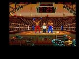 Panza Kick Boxing Amiga 500