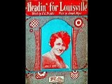 Perry&#039 S Orchestra - Headin&#039 For Louisville