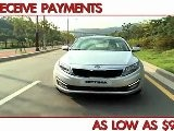 Preowned Kia Sedona Dealer Incentives - Port St. Lucie, FL