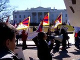 Protest Builds As Another Tibetan Self-Immolates