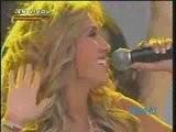 RBD Canta Y No Puedo Olvidarte En EXA 2008