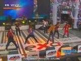 RBD - Concierto Exa Mexico 2008 YNPO