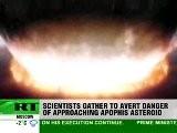 Rosja Wyśle Statek Kosmiczny, By Uchronić Ziemię