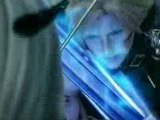RED - ALREADY OVER - Final Fantasy VII Cloud VS Sephiroth