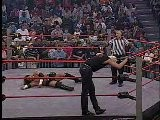 Raven Vs Dustin Rhodes