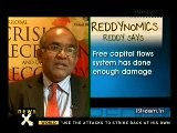 Reddynomics: YV Reddy Speaks