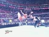 Raw 28.02.11: No. 1 Contender&#039 S Diva Battle Royal