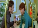 Rajpal Yadav Gets Slapped-Do Knot Disturb