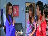 Ritesh With Sushmita & Lara-Do Knot Disturb