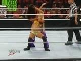 Raw 21.06.2011: Brie Bella Vs. Kelly Kelly - Divas Championship Match