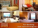 Rishikesh Hotels, Booking Hotels In Rishikesh