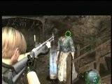 Resident Evil 4 - 16 - Sacrifice Au Lion