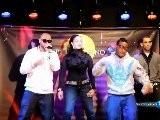 REGGAETON ► GHETTO FLOW ♫ Me Matan Las Ganas Puerto Latino TV ✔ Promo MusicaCopyleft.es
