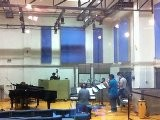 Rushing The Wait Recording Trumpet & Tenor Solos