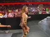 Raw 22.8.11: Eve Vs. Nikki Bella