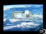 Russia, In Orbita Nel 2016 Il Primo Hotel Spaziale Della Storia. Potr&agrave Ospitare 7 Turisti Per 5 Giorni A 600mila Euro