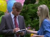 Rae&#039 S Memorial | E4 September 16th 2011 | Hollyoaks