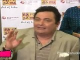 Rishi Kapoor Gives Late Shammi Kapoor Title Of &#039 Lover Boy&#039 At Release Of &#039 Legends&#039