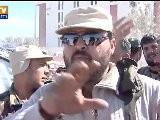 R&eacute Cit De La Capture De Mouammar Kadhafi