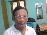 Ramanathan Tamil Speech Suspension