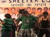 Ranveer Singh And Anushka Sharma Dancing