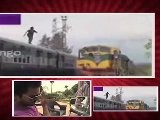 Ram Charan Tej Real Stunt - Racha Making