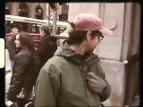 Resident Evil : Retribution - Milla Jovovich On The Toronto Set