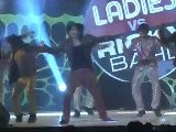 Ranveer And Anushka&#039 S Dazzling Performance