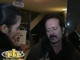 ROCCO PAPALEO E FRANCESCO PANNOFINO - Intervista Io & Marilyn - WWW.RBCASTING.COM