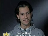 RB Casting In Tour Scuola Di Cinema Roma - Provini S.CASTANO, S.MUSTO - WWW.RBCASTING.COM