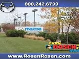 Rosen Mazda Lake Villa Vehicle Reviews - Lake Villa, IL