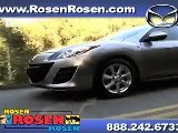 Rosen Mazda Lake Villa Ratings In Lake Villa, IL