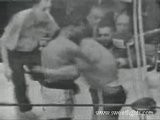 Sugar Ray Robinson Knocks Out Jake LaMotta II