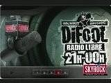 SKYROCK N&deg 33 -Difool -clash -Robert