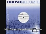 Sy Unknown - We' Re Rockin' This Place HappyHard Vinyl QSH070