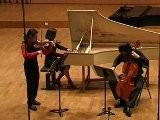 Sonate N&deg 1 En Mi Mineur Pour Violon Et Continuo I. Adagio