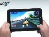 Samsung Galaxy Tab - Les Premiers Jeux HD Gameloft