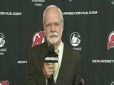 Stan Fischler Reports From Kovalchuk Presser 7 20