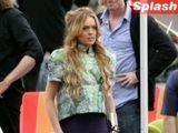SPNTV - Lohan And Sam&#039 S Wedding Rumors