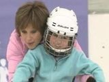 Skater Dorothy Hamill Takes On New Role