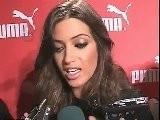 Sara Carbonero Invitada Especial De Puma