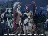 Sengoku Otome : Momoiro Paradox - Episode 12 VOSTFR