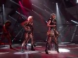 So You Think You Can Dance 2011 - Top 8 Results - Lady Gaga Live Performance
