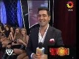 Sofia Zamolo Baile Del Cuarteto