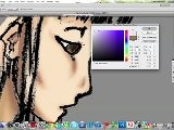 Speed Paint 1