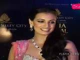 Sexy Babe Dia Mirza Speaks On Her Marriage